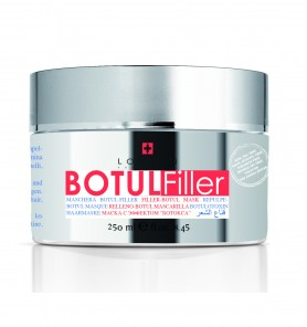 BOTUL FILLER MASK_250 ml