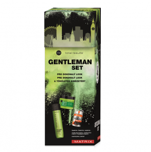 Matrix van. bal. 2020 Gentleman Set5