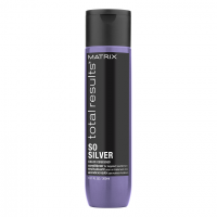 matrix so silver conditioner 300ml